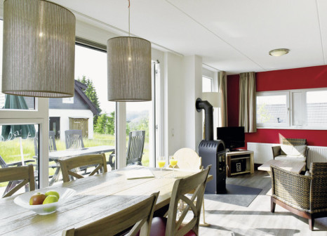 Hotelzimmer mit undefined im Landal Winterberg