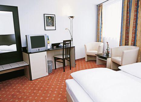 Hotelzimmer mit Aerobic im AZIMUT Hotel Vienna