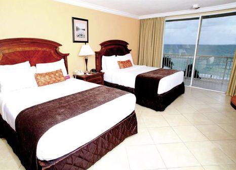 Hotelzimmer mit Golf im Ramada Plaza Marco Polo
