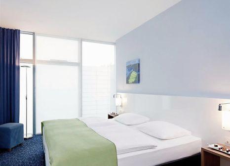 Hotelzimmer mit Aerobic im Seminaris Campus