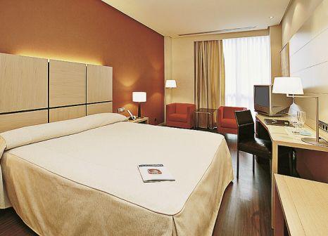 Hotelzimmer mit Kinderbetreuung im Silken Puerta Valencia