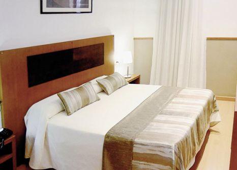 Hotelzimmer mit Internetzugang im Hotel Adagio