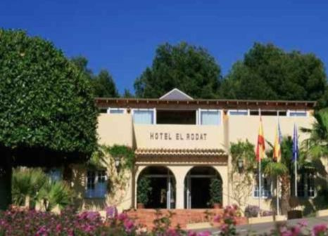 Hotel El Rodat günstig bei weg.de buchen - Bild von Neckermann Reisen