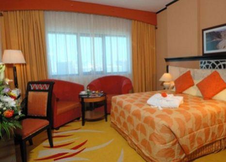 Hotelzimmer mit Kinderbetreuung im Al Jawhara Gardens Hotel