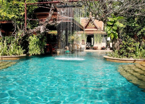 Hotel Sawasdee Village in Phuket und Umgebung - Bild von Neckermann Reisen