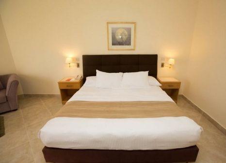Hotelzimmer mit Fitness im Aurora Oriental Resort