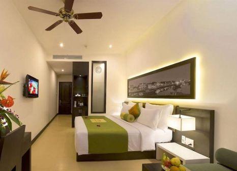 Hotelzimmer mit Tennis im Hoi An Historic Hotel
