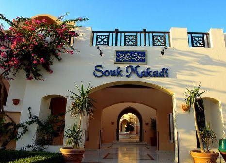 Hotel Jaz Makadi Oasis Club in Rotes Meer - Bild von Neckermann Reisen
