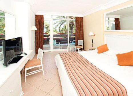 Hotelzimmer mit Golf im Marhaba Club