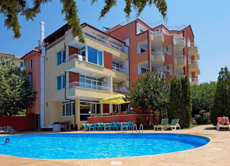 Hotel Consul in Bulgarische Riviera Süden (Burgas) - Bild von Neckermann Reisen