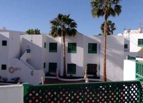 Hotel Luz Y Mar Apartments in Lanzarote - Bild von Neckermann Reisen