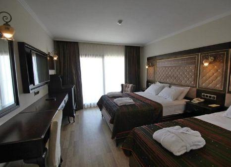 Hotelzimmer mit Aerobic im L'Ambiance Royal Palace