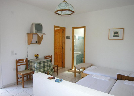 Hotelzimmer im Villa Susanna günstig bei weg.de