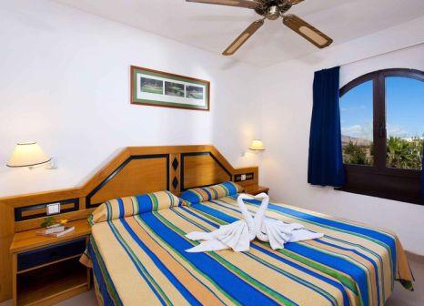 Hotelzimmer mit Tennis im BlueSea Costa Teguise Gardens