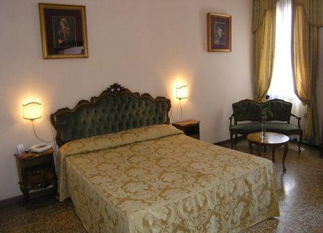 Hotelzimmer mit Klimaanlage im Scandinavia
