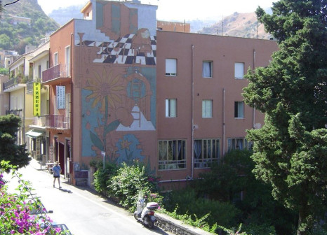 Hotel Innpiero in Sizilien - Bild von Bentour Reisen
