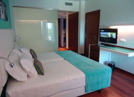 Hotelzimmer mit Fitness im Aquashow Park