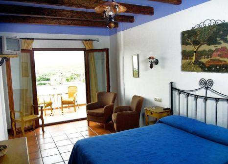Hotelzimmer mit Golf im Rural Almazara