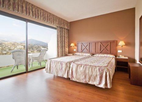Hotelzimmer mit Tischtennis im TRH Paraíso Hotel