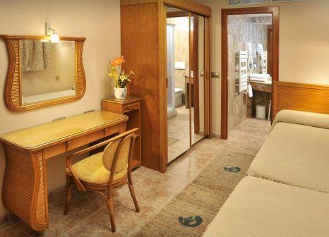 Hotelzimmer mit Wassersport im Hotel Kaktus Albir