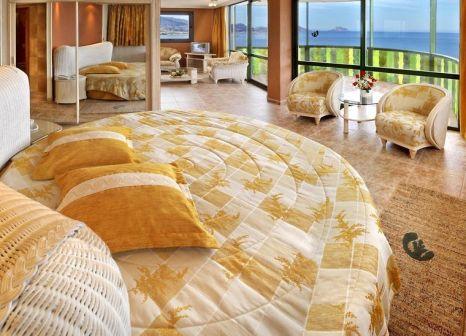 Hotelzimmer mit Fitness im Hotel Kaktus Albir