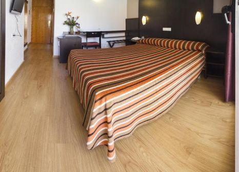 Hotelzimmer mit Minigolf im Poseidon Resort