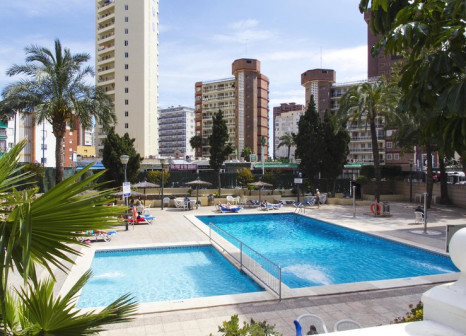 Hotel Poseidon Resort in Costa Blanca - Bild von Bentour Reisen