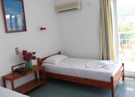 Hotelzimmer mit Pool im Yavuz Hotel