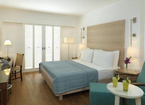 Hotelzimmer mit Fitness im Doria Hotel Bodrum