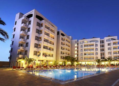 Hotel The Panorama Hill in Türkische Ägäisregion - Bild von Bentour Reisen