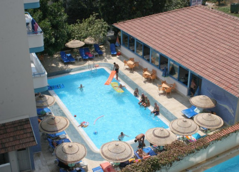 Hotel Anahtar in Türkische Riviera - Bild von Bentour Reisen