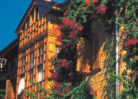 Hotel Begonville Pension in Türkische Riviera - Bild von Bentour Reisen