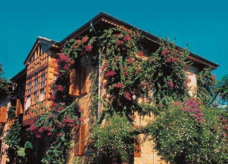 Hotel Begonville Pension günstig bei weg.de buchen - Bild von Bentour Reisen