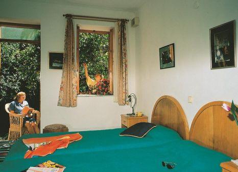 Hotelzimmer mit Spielplatz im Begonville Pension