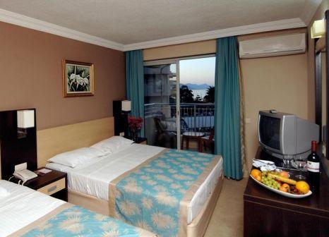 Hotelzimmer mit Volleyball im Viking Nona Hotel
