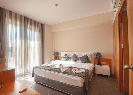 Hotelzimmer mit Minigolf im Paradise Resort Özdere
