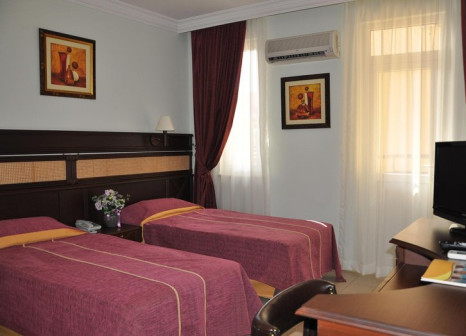 Hotelzimmer mit Fitness im Kleopatra Ada