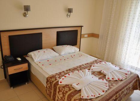 Hotelzimmer mit Aerobic im Telmessos Hotel