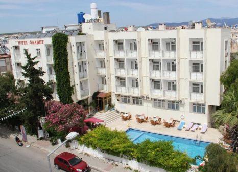 Hotel Saadet günstig bei weg.de buchen - Bild von Bentour Reisen