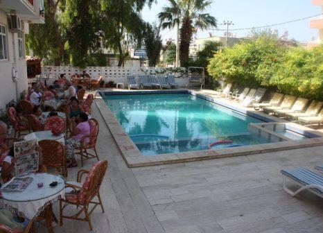Hotel Saadet 12 Bewertungen - Bild von Bentour Reisen