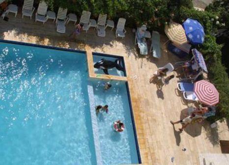 Hotel Saadet in Türkische Ägäisregion - Bild von Bentour Reisen