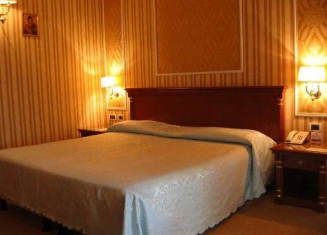 Hotelzimmer mit WLAN im Hotel Gallia