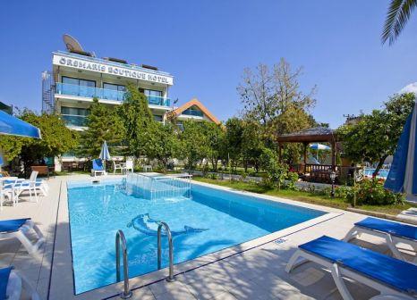 Örsmaris Boutique Hotel in Türkische Ägäisregion - Bild von Bentour Reisen