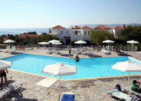 Akti Hotel in Lesbos - Bild von Bentour Reisen