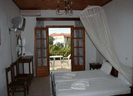 Hotelzimmer mit Tennis im Akti Hotel