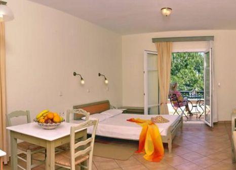 Hotelzimmer mit Fitness im Panselinos