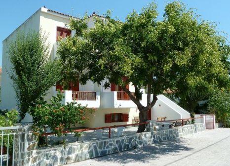 Hotel Villa Susanna in Lesbos - Bild von Bentour Reisen