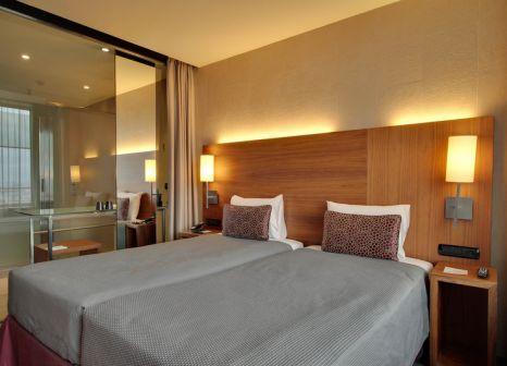 Hotelzimmer mit Familienfreundlich im Rafaelhoteles Badalona