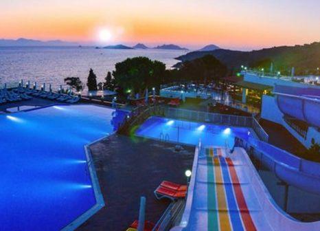 Hotel Woxxie Resort & Spa in Halbinsel Bodrum - Bild von Bentour Reisen