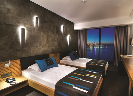 Hotelzimmer mit Fitness im Ilayda Avantgarde